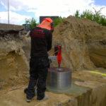 Betonboringen uitgevoerd door Gabsi Betonboringen