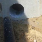 Betonboringen leidingen