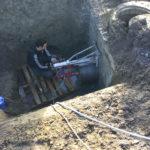 Betonboringen wegenwerken kwaliteit bodem bepalen